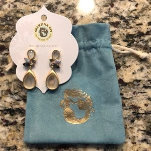 Spartina 449 Statement Earrings